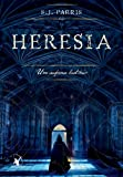 capa de Heresia