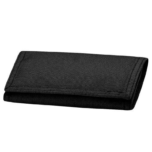 Price comparison product image Bagbase Ripper Wallet (One Size) (Black)