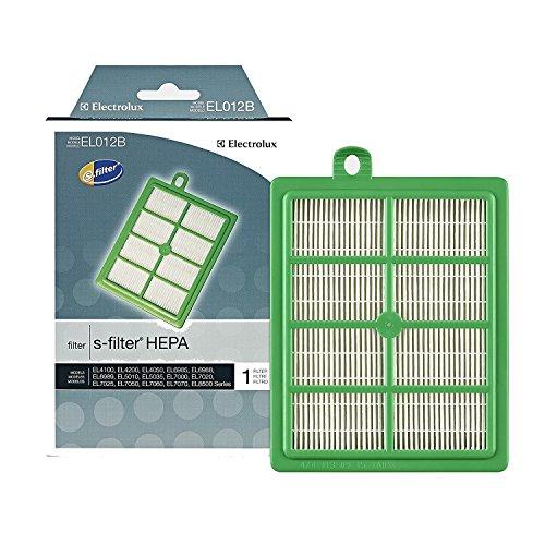 - Electrolux EL012B Electro H12 Hepa Filter (Package may vary)