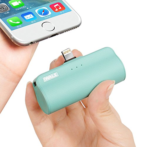 Portable Lightning Charger - 4