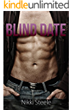 Blind Date: A light BDSM romance (The Billionaire and the Best Friend Book 1)