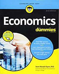 Image of the product Economics for Dummies 3rd that is listed on the catalogue brand of .