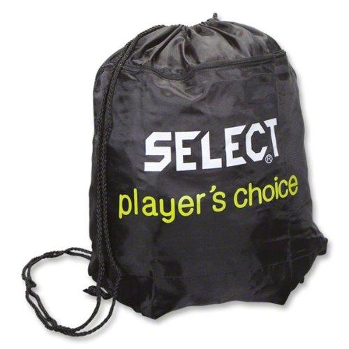 Select Sport America Sack Pack, Black