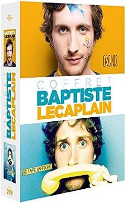 LECAPLAIN ORIGINES BAPTISTE TÉLÉCHARGER