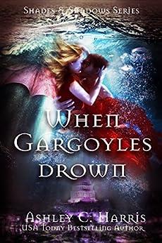When Gargoyles Drown Shades Shadows ebook product image