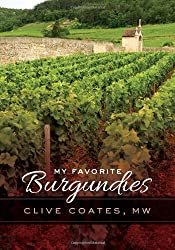 My Favorite Burgundies