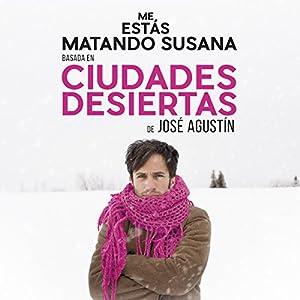 Ciudades desiertas Audiobook