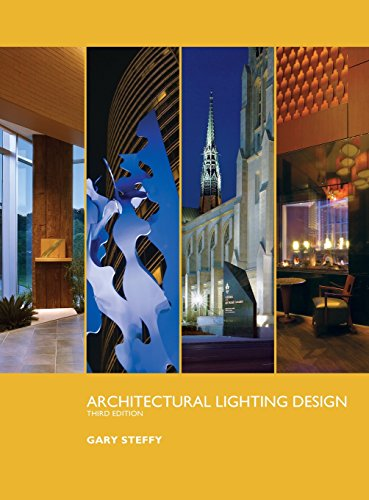 Landscape Architectural Lighting Design