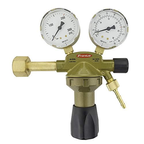 Argon//CO2 REDUCER ROTAMETER PRESSURE REGULATOR Welding gas TIG//WIG MIG//MAG