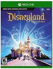 Disneyland Adventures   Xbox One by By          Microsoft