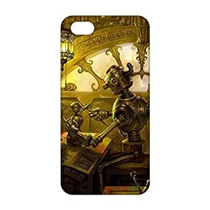Cool-benz Artistic antique house 3D Phone Case For Sam Sung Note 2 Cover
