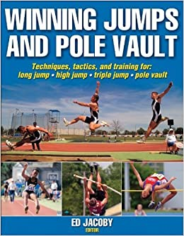 Book Winning Jumps and Pole Vault by Ed Jacoby (2008-11-19)