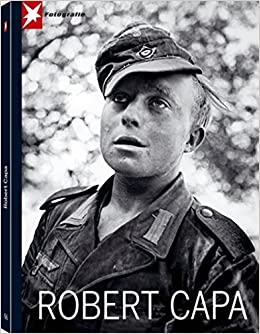 robert capa english and german edition