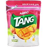 Tang Mango Drink Powder (Imported) Resealable Pouch, 500g