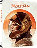 The Martian Extended Cut Limited Edition Steelbook / Blu Ray