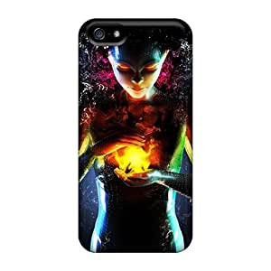 NathalieRochon Sfp33275IfeS Cases Covers Iphone 5/5s Protective Cases 3d Graphics