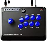 Mayflash Arcade Fightstick Joystick F300 for PS4 PS3 XBOX ONE XBOX 360 PC