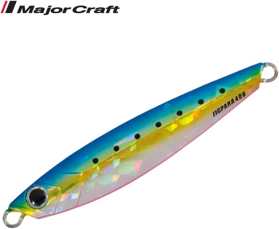 Major Craft Métal Jig Jigpara Short JPS-30L 30 Grammes 083 9108