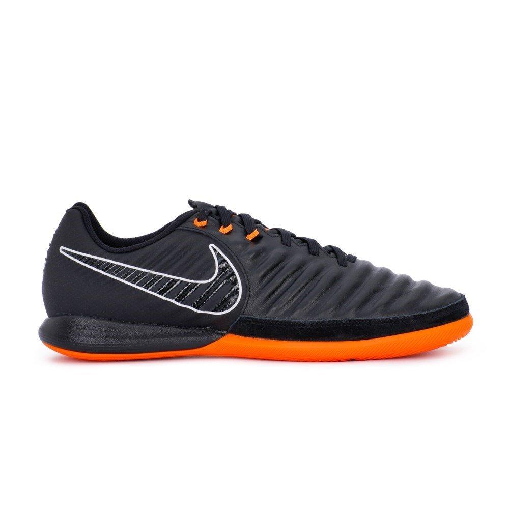Nike Herren Lunar Legendx 7 Pro Ic Fitnessschuhe Mehrfarbig (Black/Total Orange-b 080)