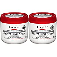 2-Pack Eucerin Original Healing Rich Creme