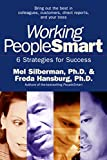 img - for Working PeopleSmart: 6 Strategies for Success book / textbook / text book