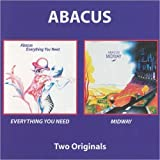 Everything You Need/Midway by Abacus (2004-08-02)