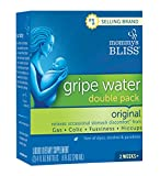 Mommy's Bliss Gripe Water 4-Ounce Bottles (Pack of 2)