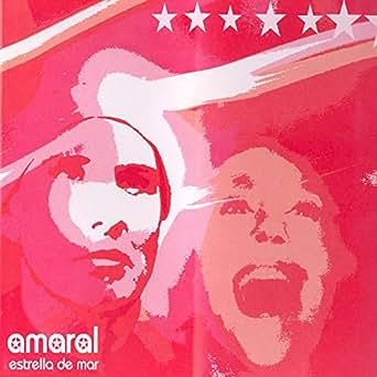 Estrella de mar (Versión inglesa) by Amaral on Amazon Music ...