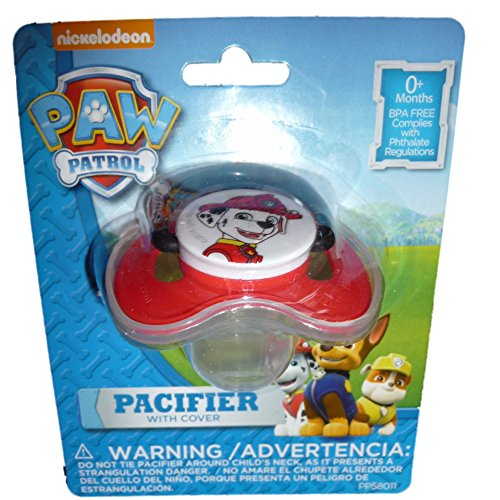 paw-patrol-pacifier-with-cover-red-marshal