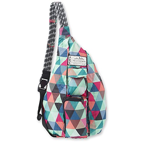 KAVU Rope Pack, Wild Tile, One Size