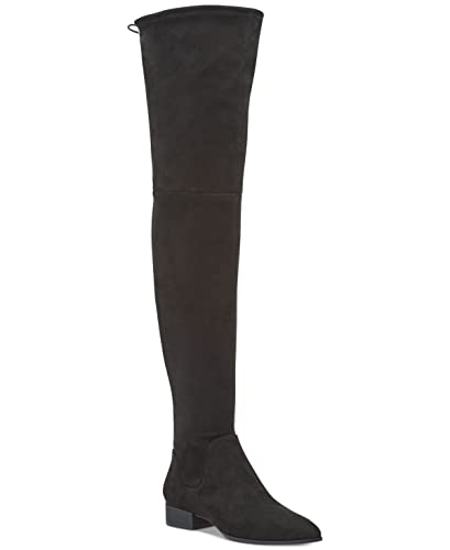 Closed   DKNY Damenschuhe Tyra Wc Closed  Toe Over Knee Fashion Stiefel ... 849751