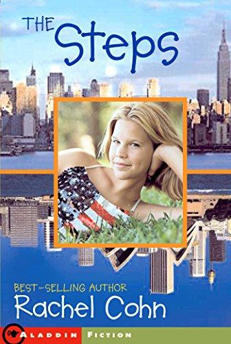 The Steps Kindle Edition By Rachel Cohn Children Kindle Ebooks