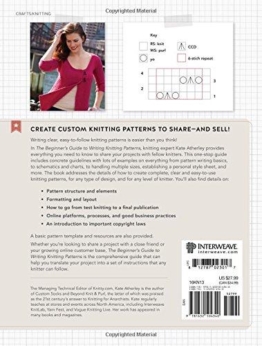 The Beginners Guide To Writing Knitting Patterns Learn To Write