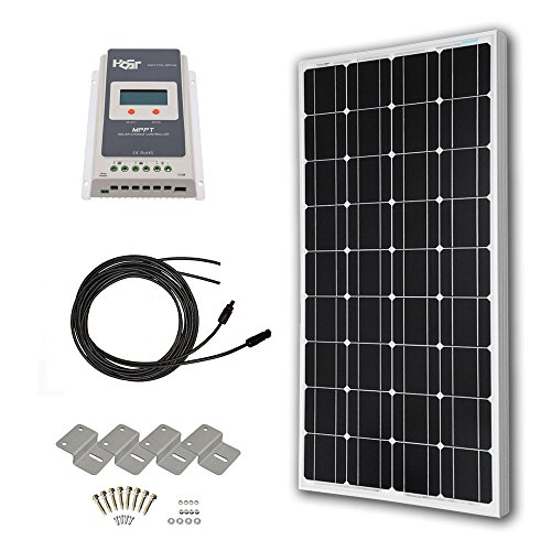 Solar Charge Controller Kit - 2