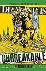 Jojo's - Diamond is unbreakable, tome 5 par Araki
