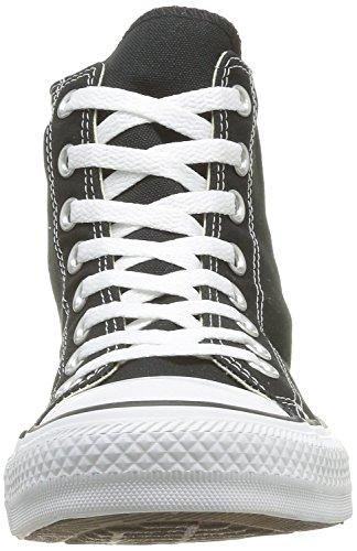 Shenigon Black Sport Love Black Unisex Shoes High Sloths Canvas Style Sneakers Top I rwq08Br
