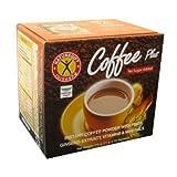 Naturegift Coffee Weight Loss Diet 1 Box/10 Sachets by SMILE LANNA SHOP