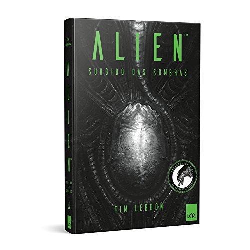 Alien. Surgido das Sombras
