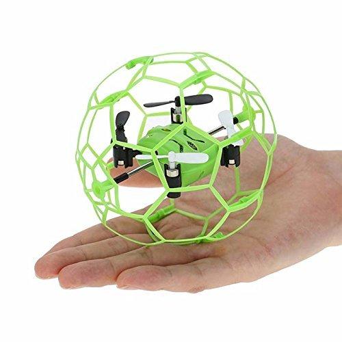 Mini Drone Rc Pelota ¡Casi Irrompible!   Ideal para Interiores ...