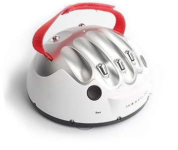 GRF Micro Electric Shock Detector De Mentiras Juego De Mesa Juego ...