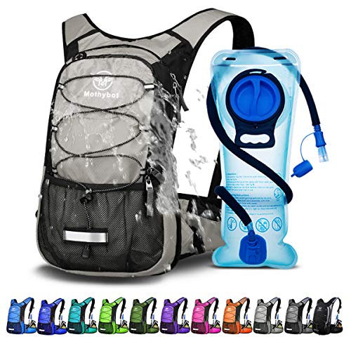 Mothybot Hydration Pack Insulated