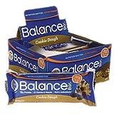 Cheap Balance Bar Cookie Dough Size 8ct Balance Bar Cookie Dough Orig 1.76