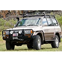 ARB 3411050 Winch Compatible Bull Bar