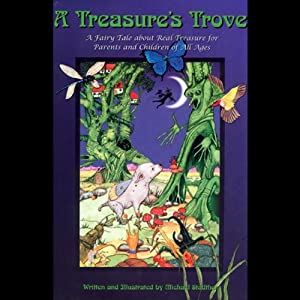 A Treasure's Trove Audiobook