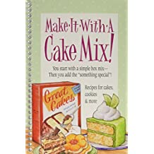 Make It with a Cake Mix!