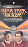 Star Trek Wrath of Khan, Vonda N. McIntyre, 0671472321