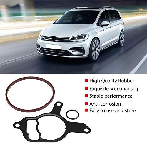 For VW 2.5L VACUUM PUMP REBUILD SEAL KIT volkswagen gasket 2.5 l 07K145100C Car