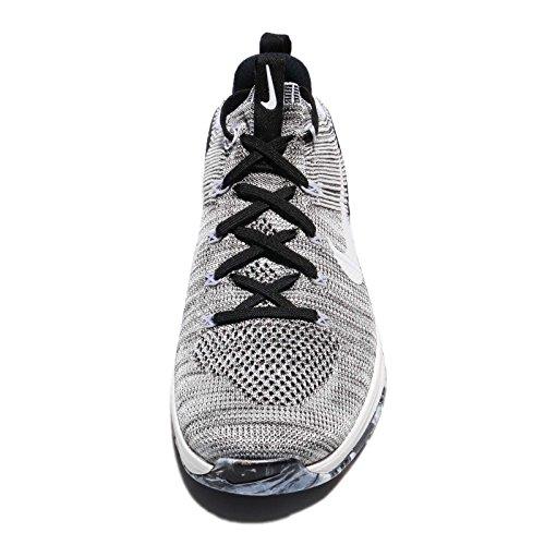 Light Flyknit Nylon Nylon Silver Matte Silver DSX Sail Metcon NIKE Men's Shoes 2 Running tXqwWPCx