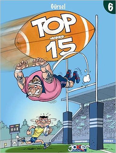 Top 15 T06