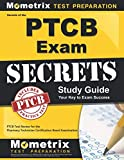 Secrets of the PTCB Exam Study Guide: PTCB Test Review for the Pharmacy